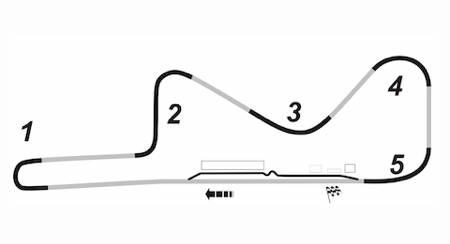 Autódromo Ciudad de Río Cuarto