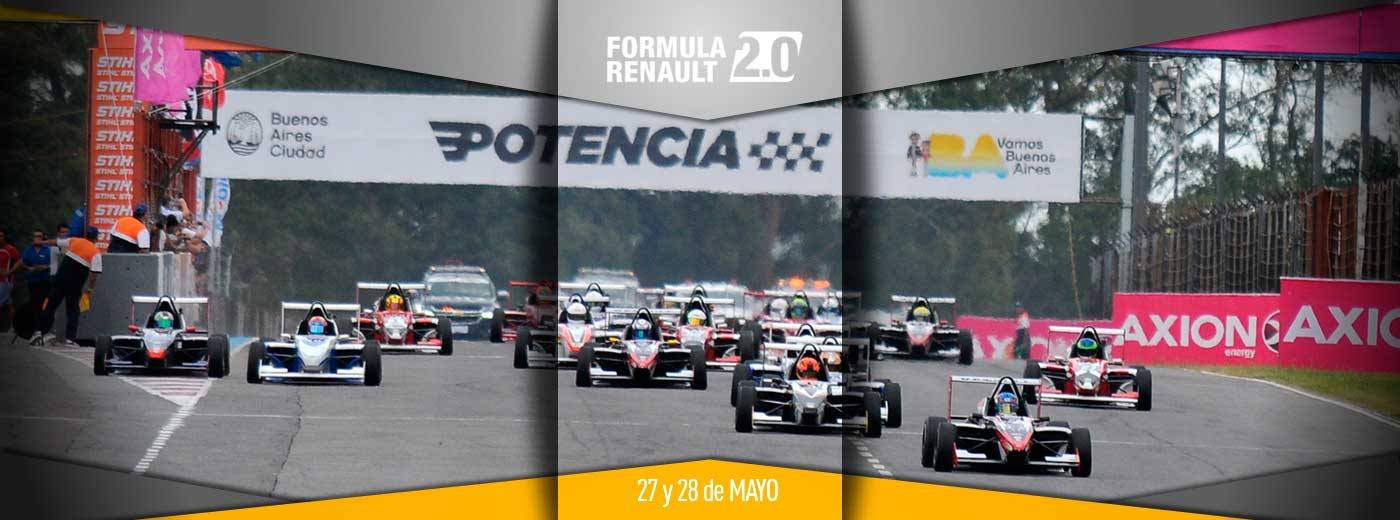 FR 2.0 Buenos Aires