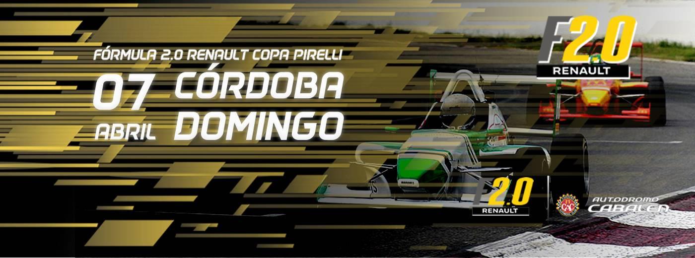 F2.0 Córdoba