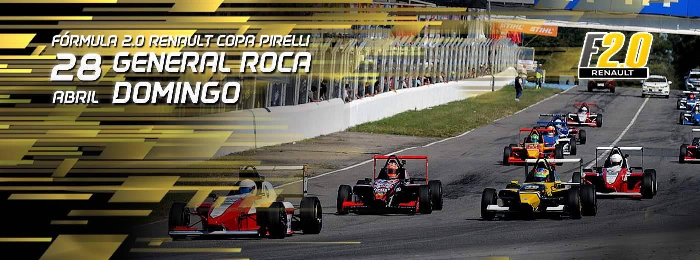 F2.0 General Roca