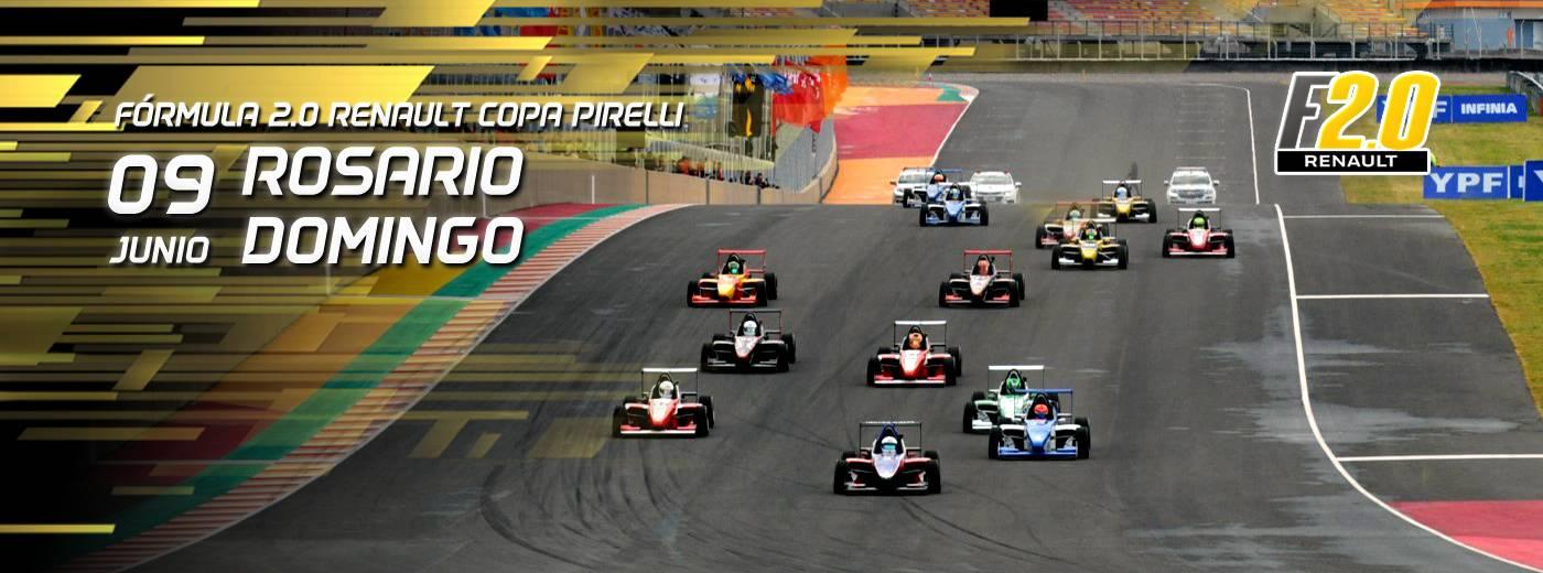 F2.0 Rosario