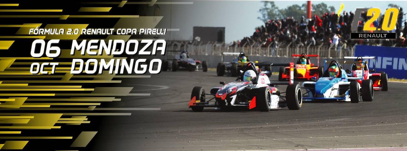 F2.0 Mendoza