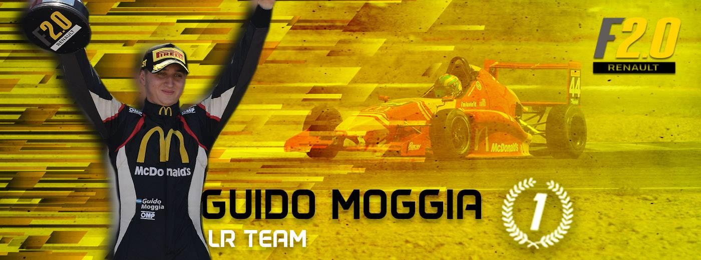 F2.0 Guido Moggia