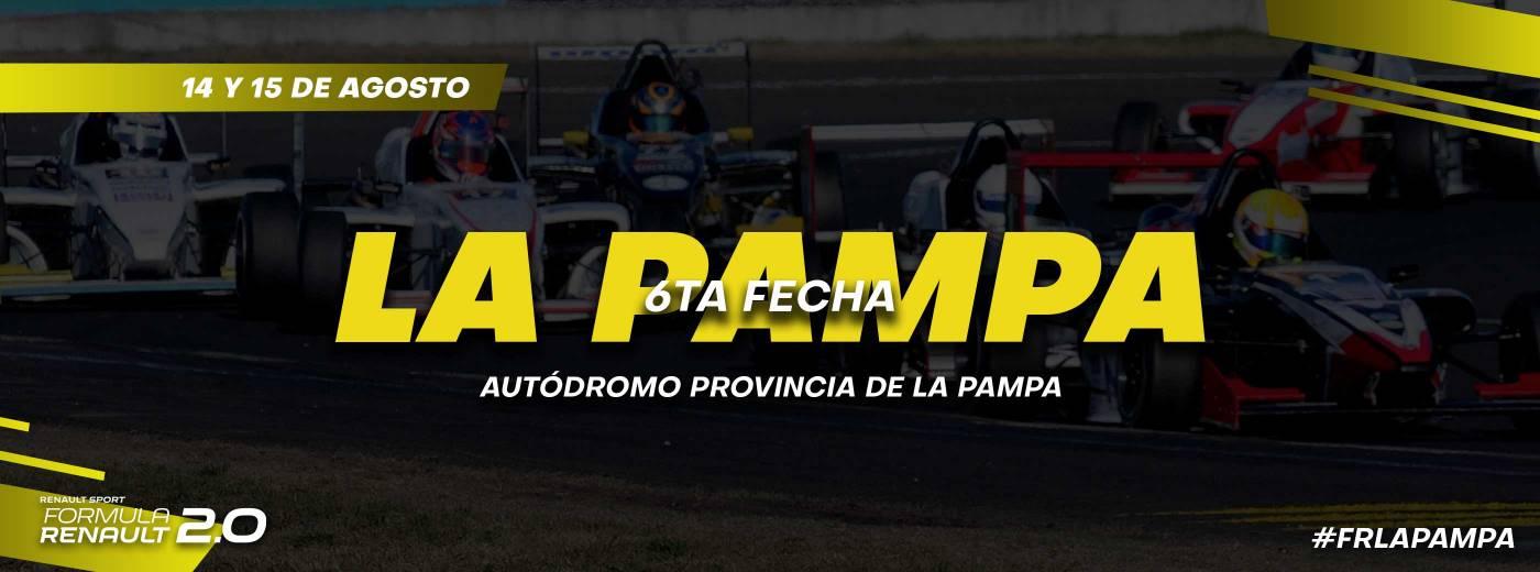 6° La Pampa