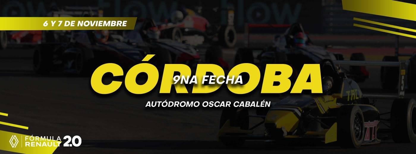 9° Córdoba