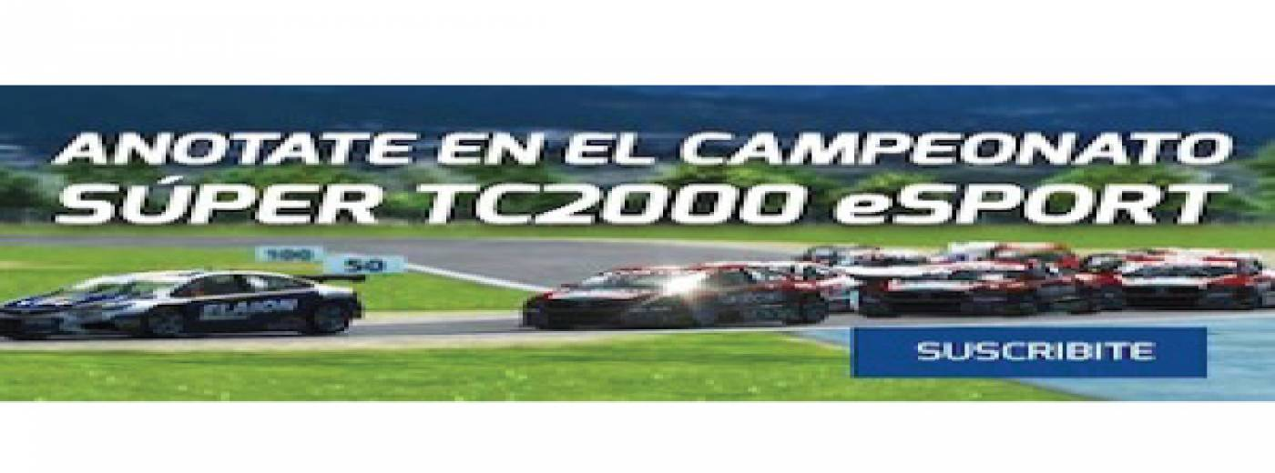 STC2000 eSport