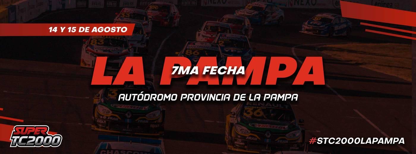 7° La Pampa