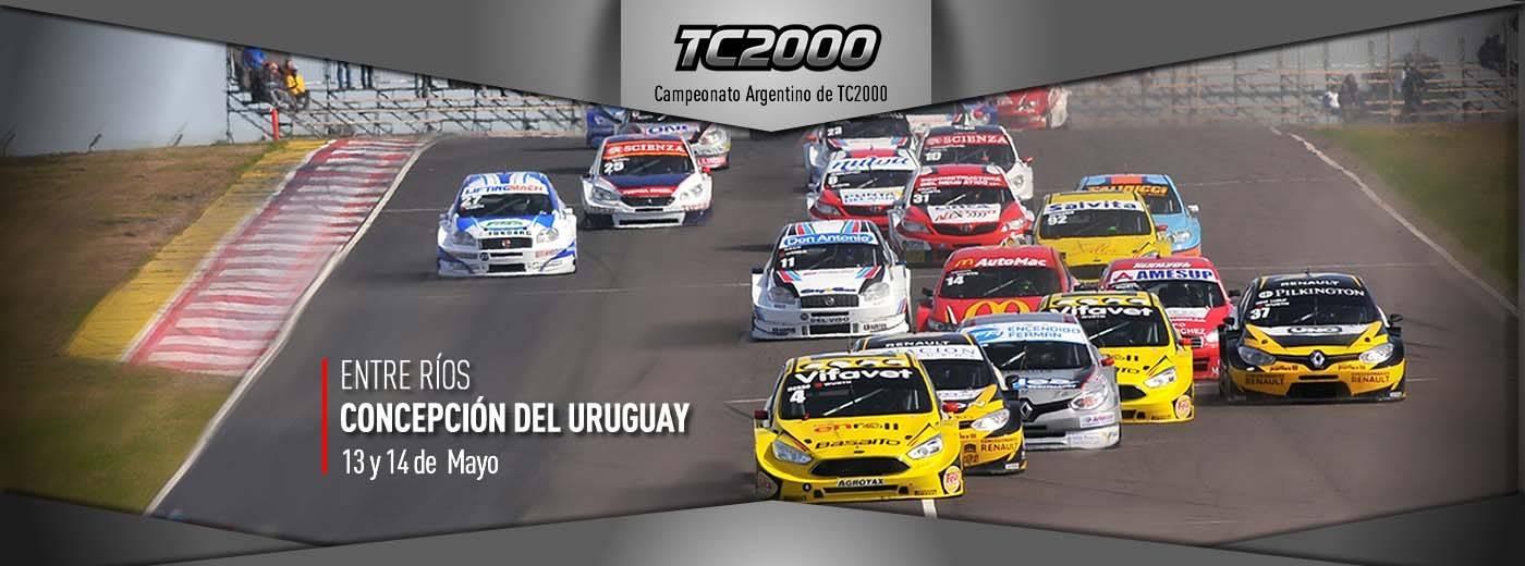 TC2000 Alta Gracia