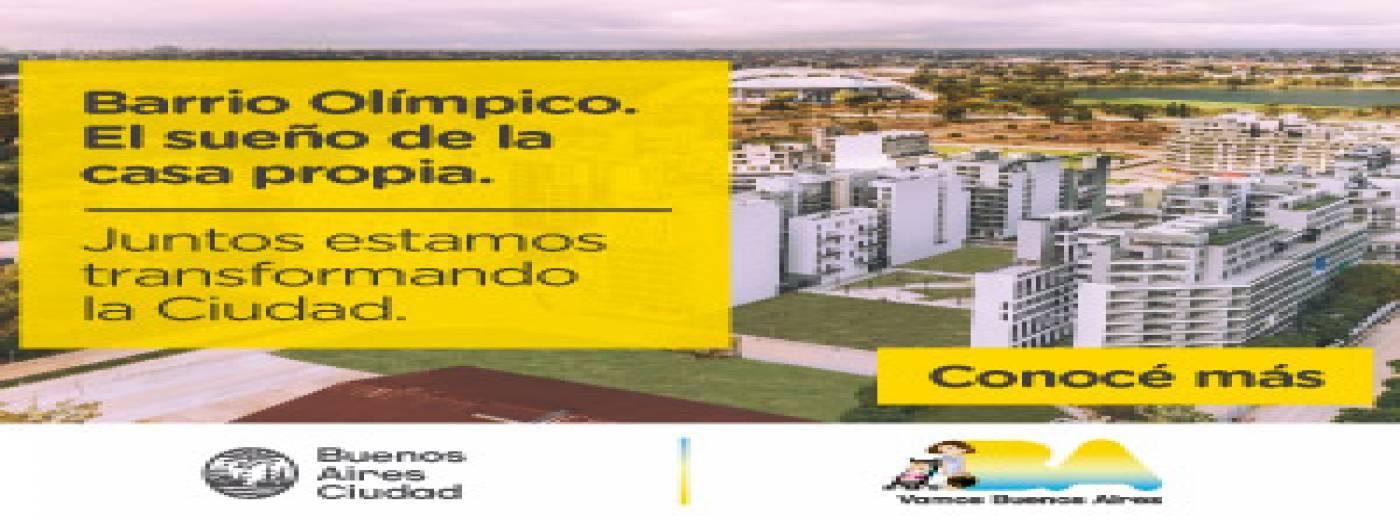 BA Barrio Olímpico