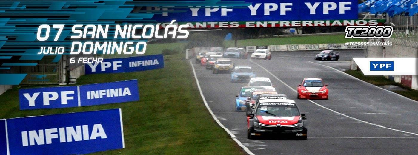 TC2000 San Nicolás