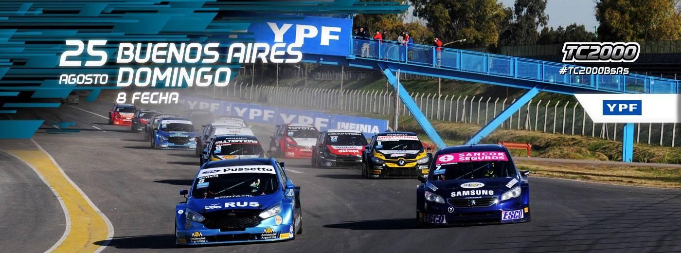 TC2000 Buenos Aires