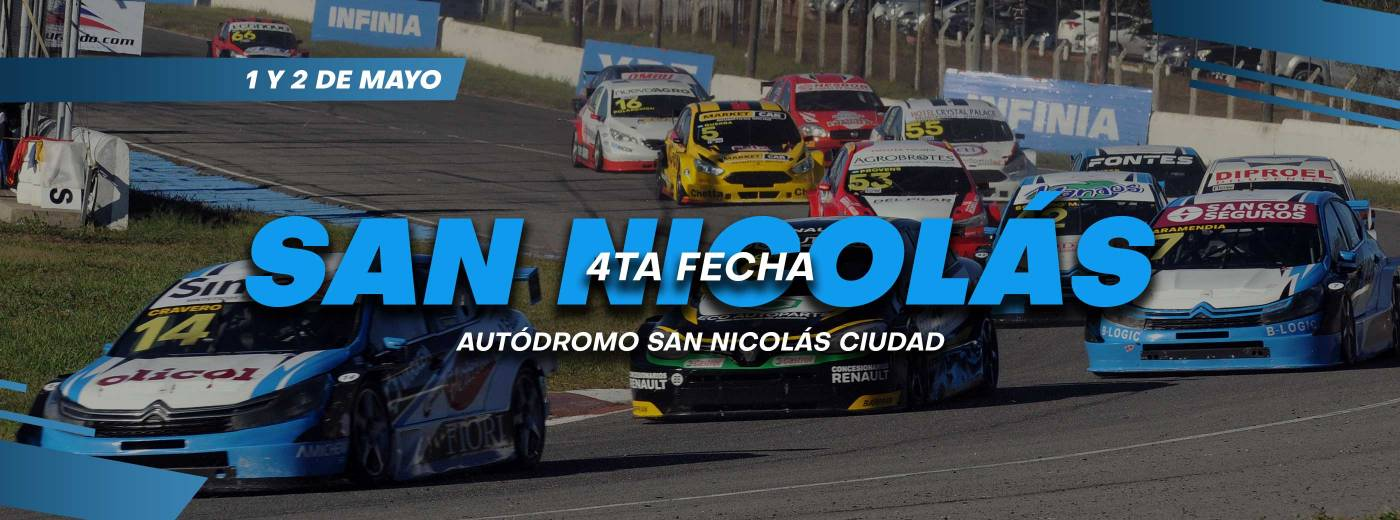 4° San Nicolás