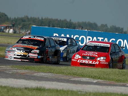 TC 2000 argentino