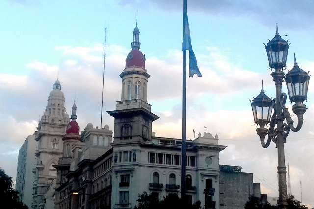 Buenos Aires III