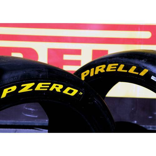 DIEGO ARIAS –PRODUCT MANAGER & MOTORSPORT DE PIRELLI