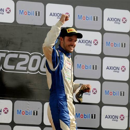 TOMÁS CINGOLANI – 97 RACING