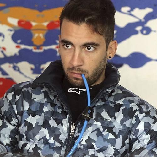 JULIÁN SANTERO – TOYOTA GAZOO RACING ARGENTINA