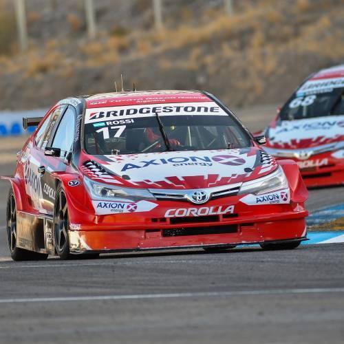 TOYOTA GAZOO RACING ARGENTINA – SEPTIMA FECHA