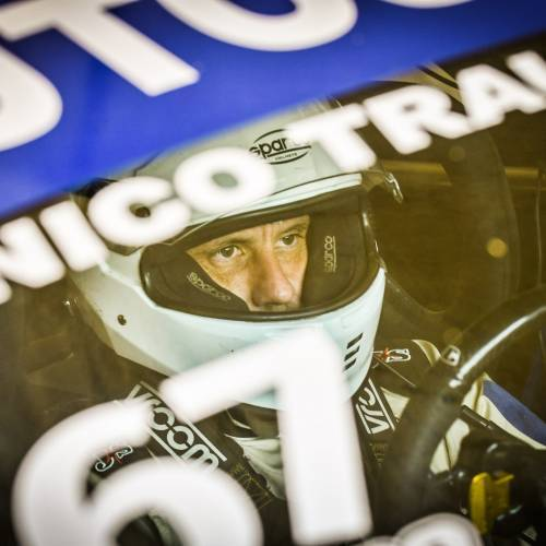NICOLÁS TRAUT – RIVA RACING