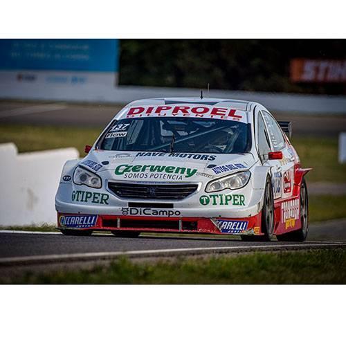 El Fineschi Racing tiene a sus pilotos para el campeonato 2021