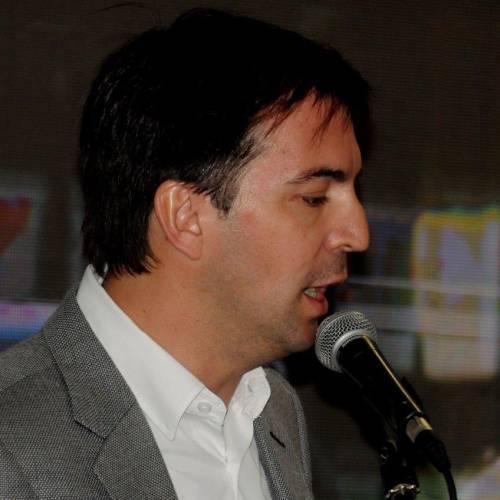 FRANCISCO ALDINIO - GERENTE GENERAL:
