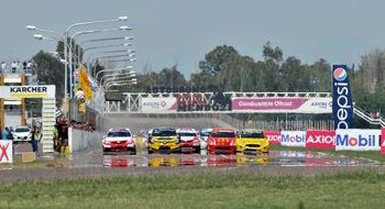 RENAULT, HONDA Y TOYOTA EN LA FINAL DOMINICAL