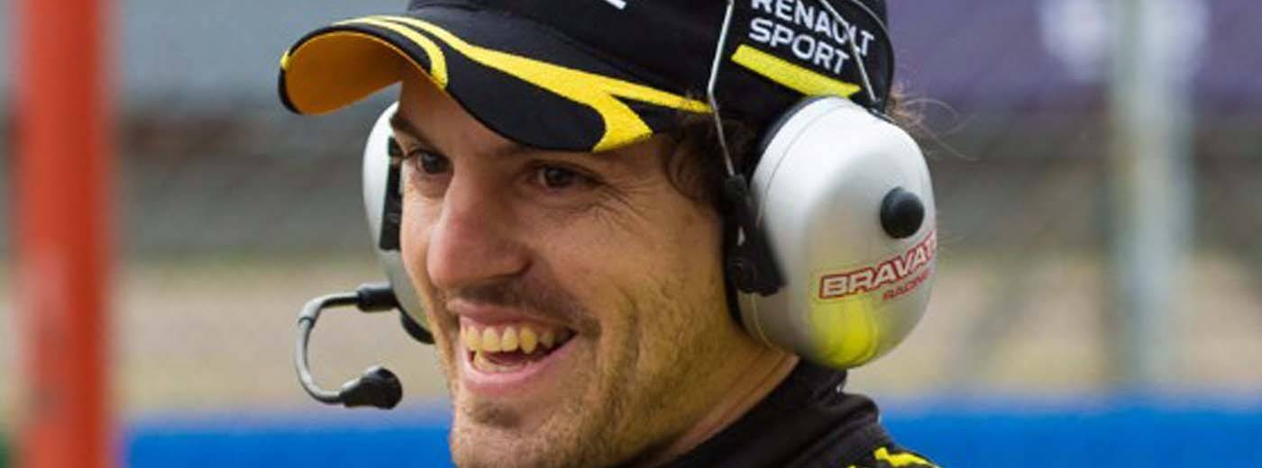 Un nuevo piloto se suma a Renault