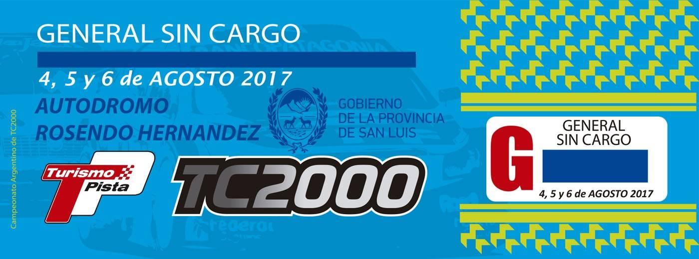 Noticia TC2000