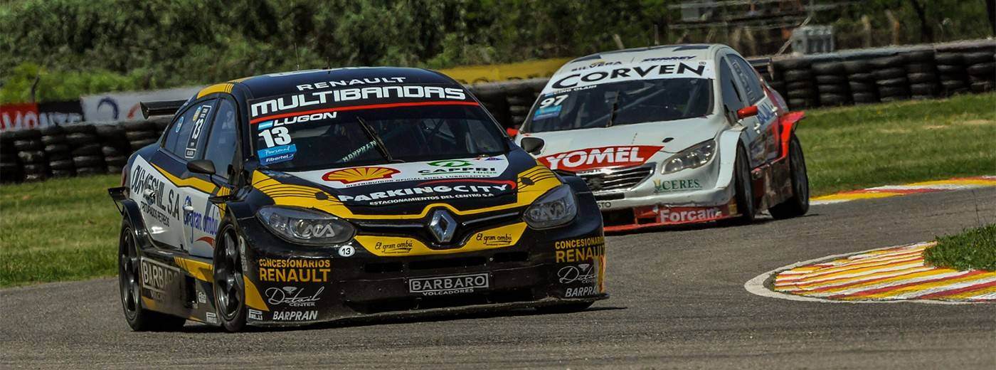 Noticia TC2000